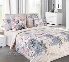 Комплект постельного белья Эскиз (перкаль)