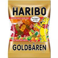 Цукерки жувальні Haribo 200 g