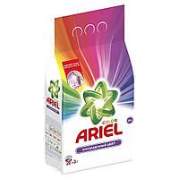 Пральний порошок Ariel Color Автомат 3 кг