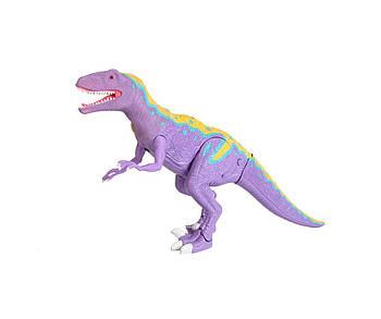 Интерактивный Динозавр Тиранозавр с пультом управление