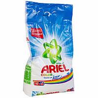 Засіб для прання ARIEL Пральний Порошок Автомат 3кг Ленор