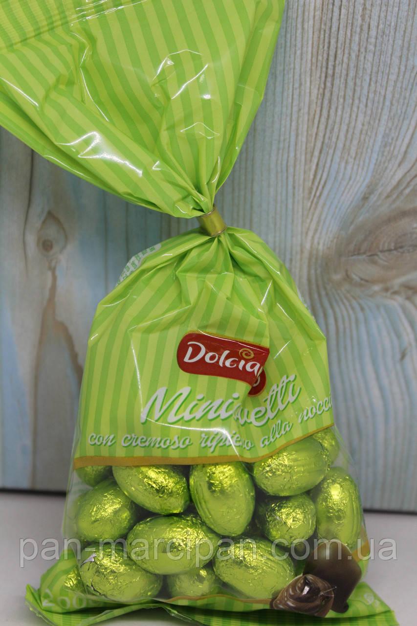Шоколадні цукерки Miniovetti Dolciando 200 гр