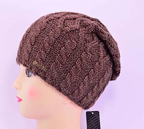 """Женская шапка, """"Моника"""""""