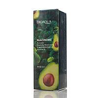 BioAqua Niacinome Avocado, поживна сироватка для обличчя Авокадо, 30 мл