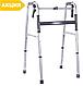 Универсальные ходунки OSD-RB-1107 складные медицинские алюминиевые для инвалидов, взрослых (пожилых), фото 2