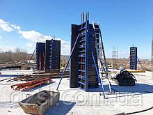 Щит вертикальной опалубки 450 х 3000 (мм)