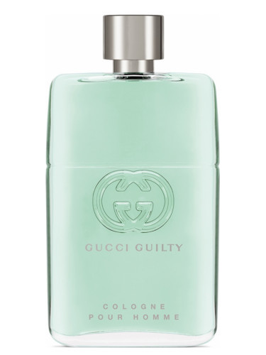 Gucci  Guilty Cologne 90ml (tester)