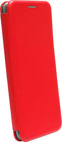 Чехол-книжка SA A515 red G-case Ranger