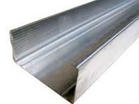 УВ 50/40 сталь 0,55 UW50 3000мм