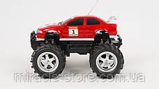 Машина джип на радіокеруванні 9005 всюдихід, фото 3