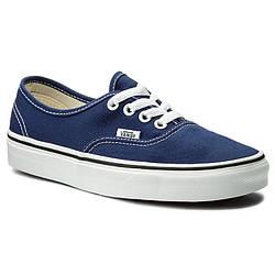 """Кеды Vans """"Off the Wall"""" синие (низкие) 42,5"""