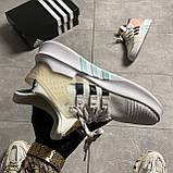 Adidas EQT Bask ADV Pink White (Білий), фото 2