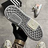 Adidas EQT Bask ADV Pink White (Білий), фото 5