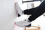 Мужские белые кроссовки Under Armour Hovr Phantom, фото 9