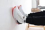 Мужские белые кроссовки Under Armour Hovr Phantom, фото 8