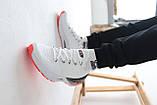Мужские белые кроссовки Under Armour Hovr Phantom, фото 10