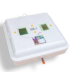Инкубатор Рябушка Smart Plus 150 яиц  (Механический переворот)