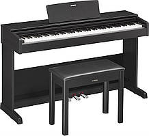 Цифровое пианино YAMAHA ARIUS YDP-103 (Black)