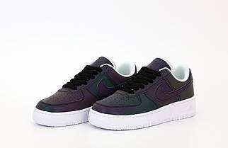 Мужские рефлективные Кроссовки Nike Air Force