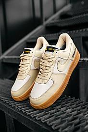 Мужские Кроссовки Nike Air Force 1 GORE-TEX