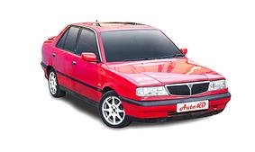 Lancia Dedra Седан (1989 - 2000)