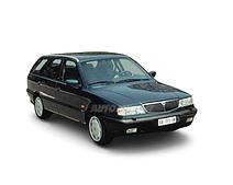 Lancia Dedra Універсал (1989 - 2000)