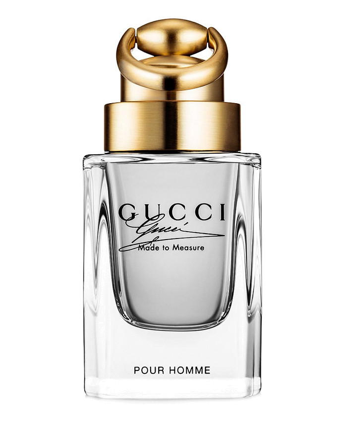 Gucci  Made To Measure 90ml (tester)