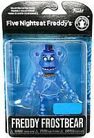 Новинка! Эксклюзив игрушки 5 ночей с Фредди Funko Five Nights at Freddy's, Freddy Frostbear