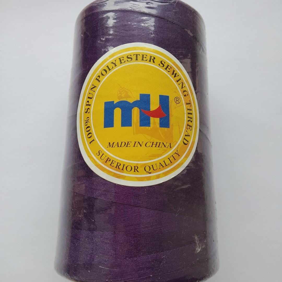 Нитки MH 40/2 4000 №653