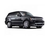 Land Rover Range Rover Sport (2005 - 2009)