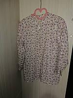 Детская блузка рубашка для девочки