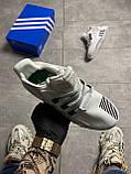 Adidas Equipment EQT Bask White (Білий), фото 2