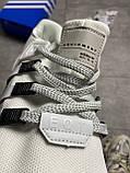 Adidas Equipment EQT Bask White (Білий), фото 3