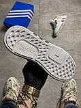 Adidas Equipment EQT Bask White (Білий), фото 4