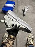 Adidas Equipment EQT Bask White (Білий), фото 5