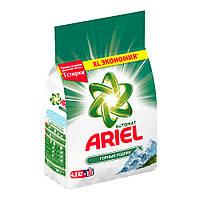 Пральний порошок Ariel Автомат Гірський джерело 4.5 кг