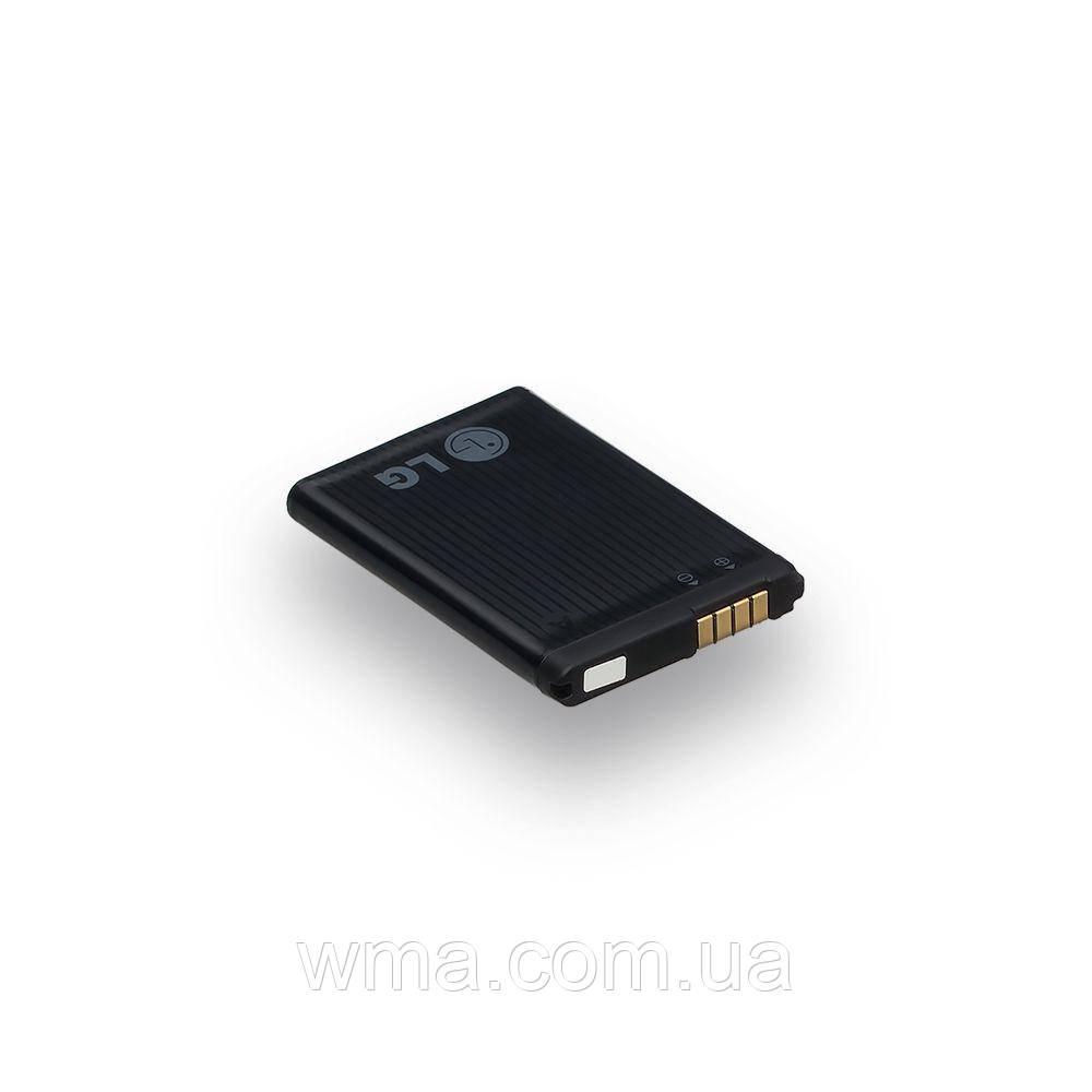 Акумулятор LG GD900 / LGIP-520N Характеристики AAAA