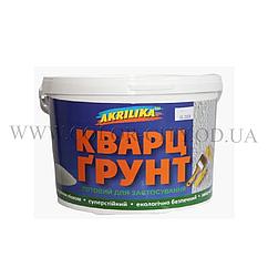Кварцевый грунт Akrilika 1,4 кг