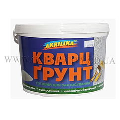 Кварцевый грунт Akrilika 4,2 кг