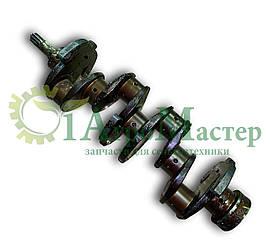 Вал коленчатый Д-240, Д-243 коленвал 240-1005015