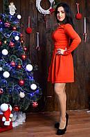 """Молодежное стильное  платье   """"083"""", фото 1"""