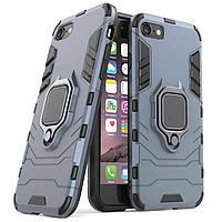 Накладка MiaMI Armor 2.0 for iPhone 7/8 Grey