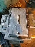 Люк електротехнічний з замком, фото 2
