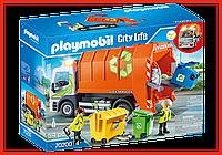 Конструктор Сміттєвоз Playmobil 70200