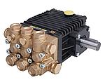 INTERPUMP W140 (140 бар : 12 л/мин) плунжерный насос (помпа) высокого давления