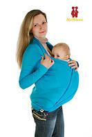 Кофта для беременных и кормящих мам