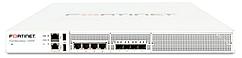 Міжмережевий екран NGFW Fortinet FortiSandbox 1000F-DC Багаторівнева проактивний захист від загроз