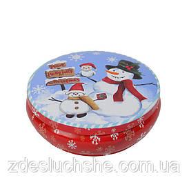 Коробка для подарков Новогодняя 4.512 см SKL79-208089