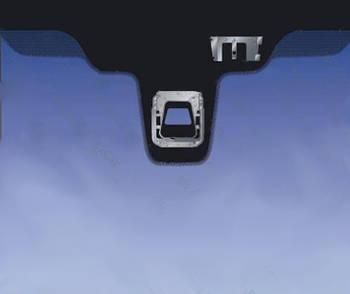 Лобовое стекло Land Rover Range Rover Evoque 2011-2019 3D XYG [датчик][обогрев]