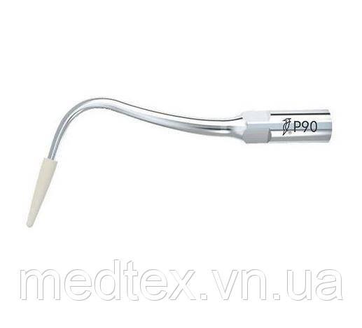 Насадка для скалера P90  для чистки имплантов